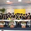 Colação de Grau da Faculdade CET