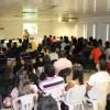 CRF realiza palestra para acadêmicos de Farmácia em Floriano