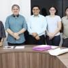 Novos diretores e conselheiros do CRF tomam posse