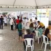 CRF realiza ação social em Teresina pelo Dia do Farmacêutico
