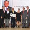 Raulino Firmino é homenageado com a Comenda do Mérito Farmacêutico