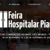 Feira de Saúde recebe palestrantes internacionais em Teresina