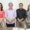 Diplomação dos conselheiros eleitos e nova diretoria do CRF