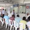 CRF-PI realiza ação em Teresina pelo Dia do Farmacêutico