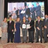 Osvaldo Bonfim recebe a Comenda do Mérito Farmacêutico do CFF