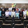 CRF realizado Encontro de Assessores, Delegados e Comissões