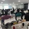 CRF-PI realiza ciclo de palestras