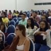 CRF promove palestras em Teresina, Parnaíba e Piripiri