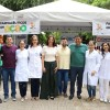 Farmacêuticos oferecem serviços gratuitos em Teresina e Floriano