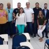 CRF realiza ciclo de palestras no Sul