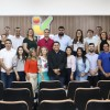 CRF realiza II Encontro de Delegados e Comissões