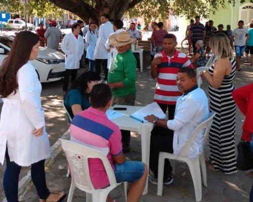 CRF concluiu 10 turmas de vacinas até julho