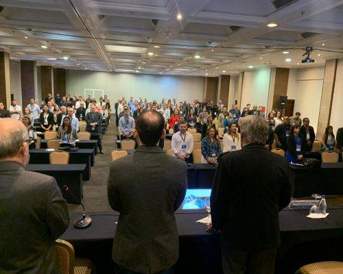 Sistema CFF/CRFs realiza XV Encontro Nacional de Fiscalização em Brasília