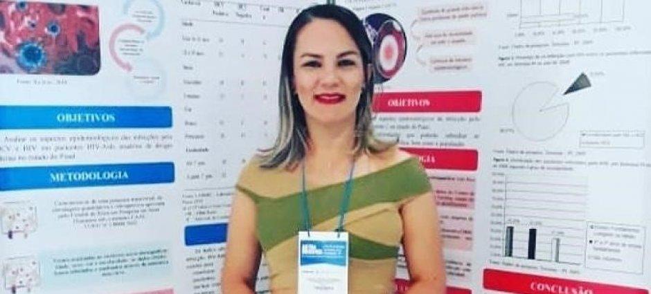 """Farmacêuticos piauienses tem estudo sobre """"intoxicação medicamentosa por automedicação"""" publicado em revista internacional"""