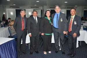 1- LX Reunião Geral dos Conselheiros Federal e Regionais de Farmácia DF 26-3-2014 (28)