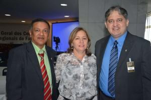 1- LX Reunião Geral dos Conselheiros Federal e Regionais de Farmácia DF 26-3-2014 (34)