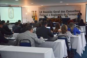 1- LX Reunião Geral dos Conselheiros Federal e Regionais de Farmácia DF 26-3-2014 (381)