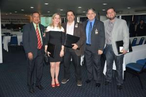 1- LX Reunião Geral dos Conselheiros Federal e Regionais de Farmácia DF 26-3-2014 (59)