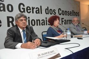 2-LX Reunião Geral dos Conselheiros Federal e Regionais de Farmaácia Df (39)