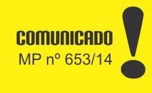 comunicado MP