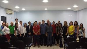 Reunião Picos
